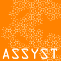 ASSYST Complexity Logo